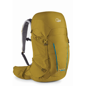 Lowe Alpine Altus ND35 Sac à dos Femme, golden palm